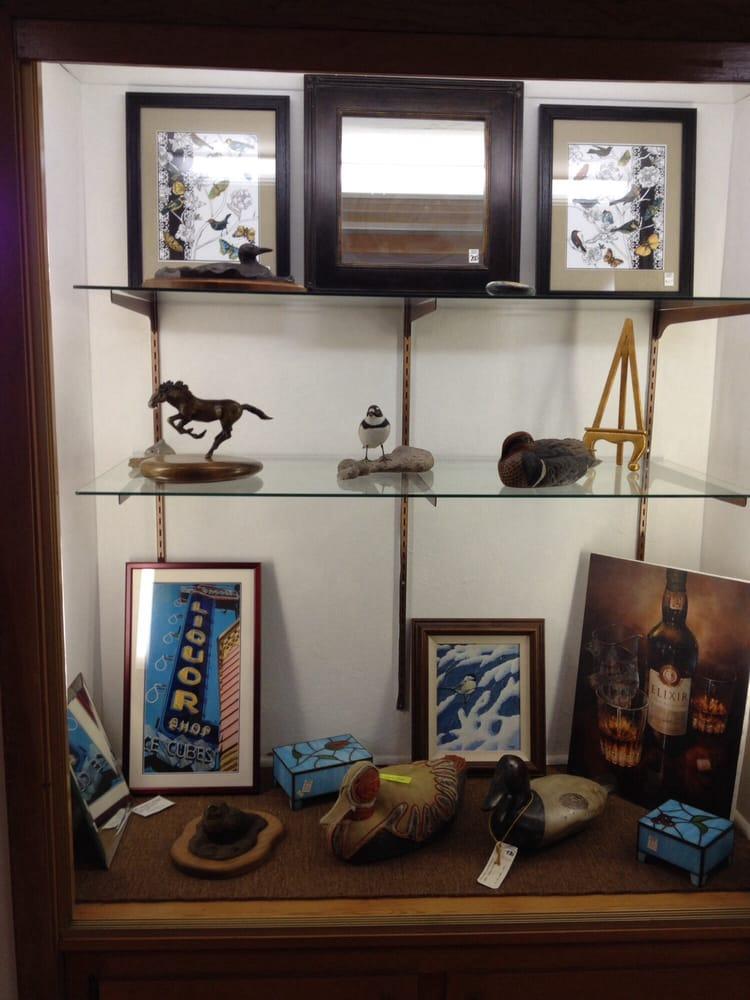 Landmarks Gallery & Restoration Studio