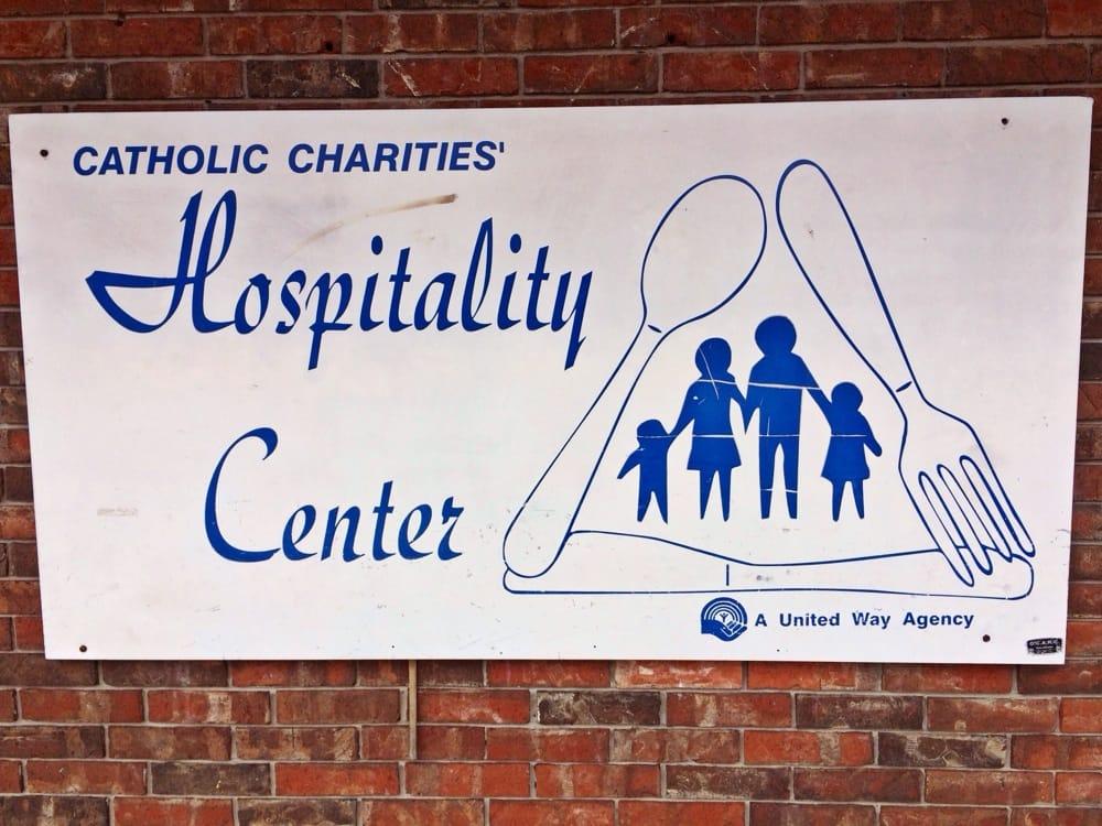 Hospitality Center: 3959 Gulfway Dr, Port Arthur, TX