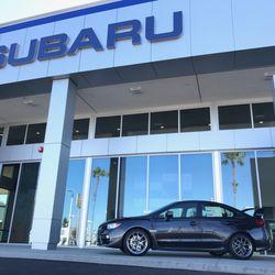 Photo Of Frank Subaru   National City, CA, United States. Over 400 New