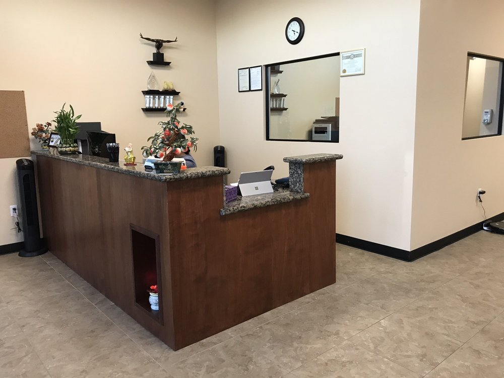Angel Chiropractic Center: 7935 Blue Diamond Rd, Las Vegas, NV