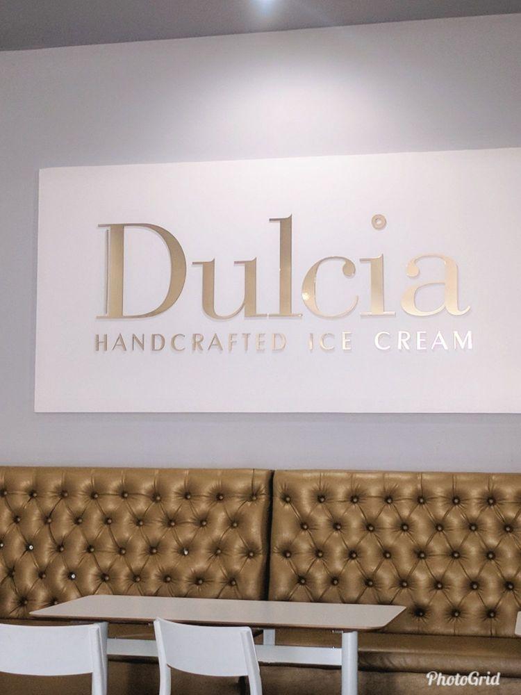 Dulcia HandCrafted Ice Cream