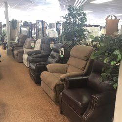 Photo Of Tar Heel Furniture Gallery   Fayetteville, NC, United States ...