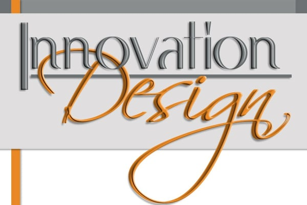 Innovation design consulting corp interior design for Design innovation consultancy