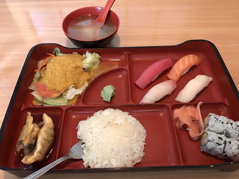 Japanese Restaurant In Delavan Wi