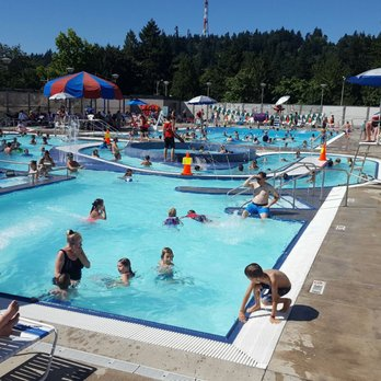 Wilson Pool 12 Photos 16 Reviews Swimming Pools 1151 Sw Vermont St Portland Or Yelp