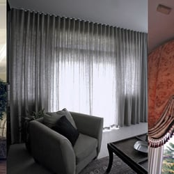 Photo Of Best Upholstery   Alexandria, VA, United States. Drapes Serving  Virginia ...