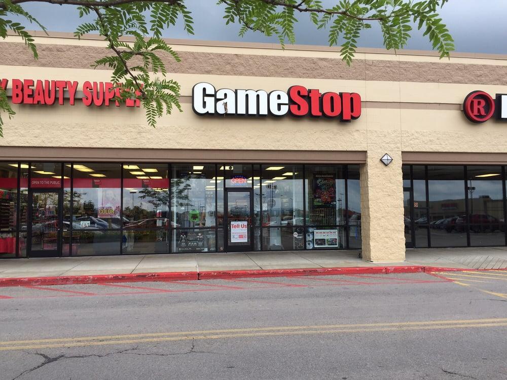 Gamestop: 2519 W State St, New Castle, PA