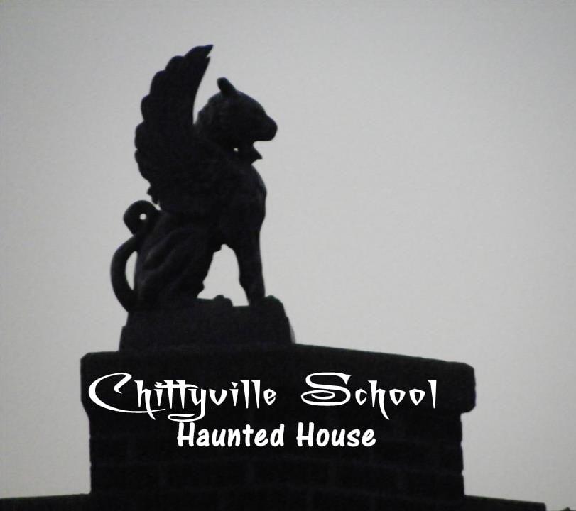 Chittyville School Haunted House: 401 Chittyville Rd, Herrin, IL