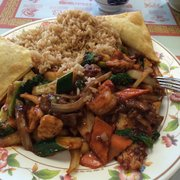 Top Rated Chinese Food In Colorado Springs