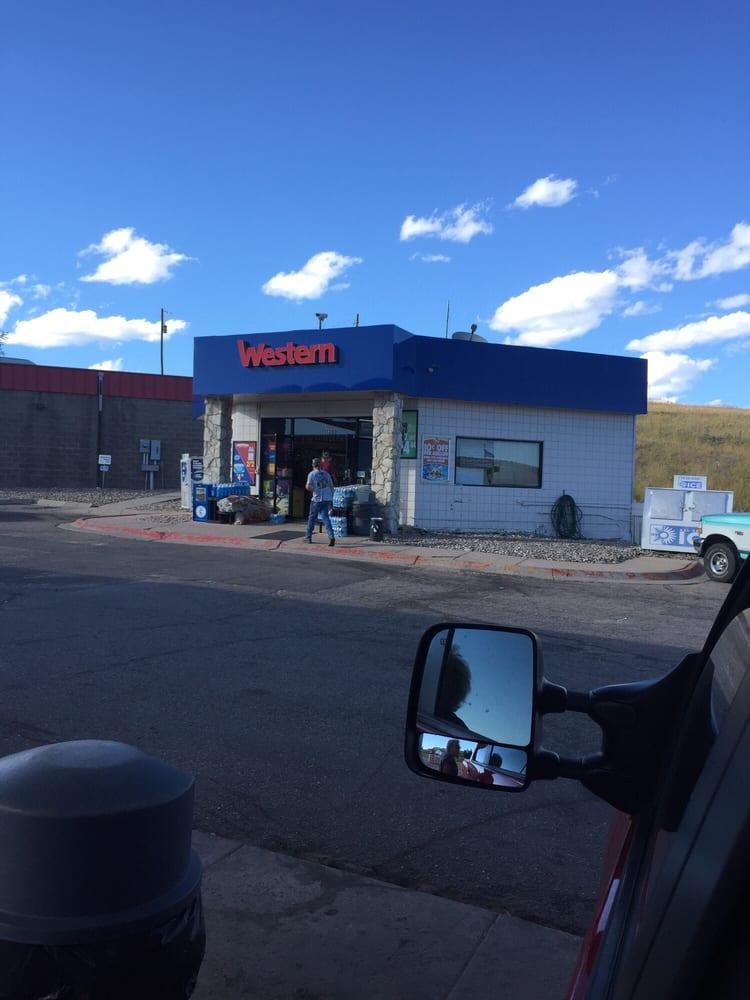 Western Convenience Store: PO Box 1132, Divide, CO