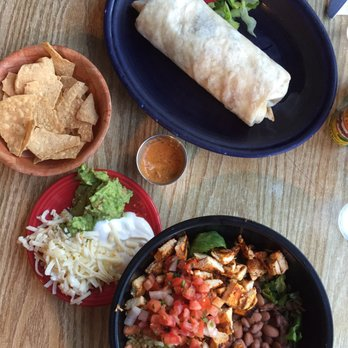 Mexican Food Restaurants In Dublin Ca