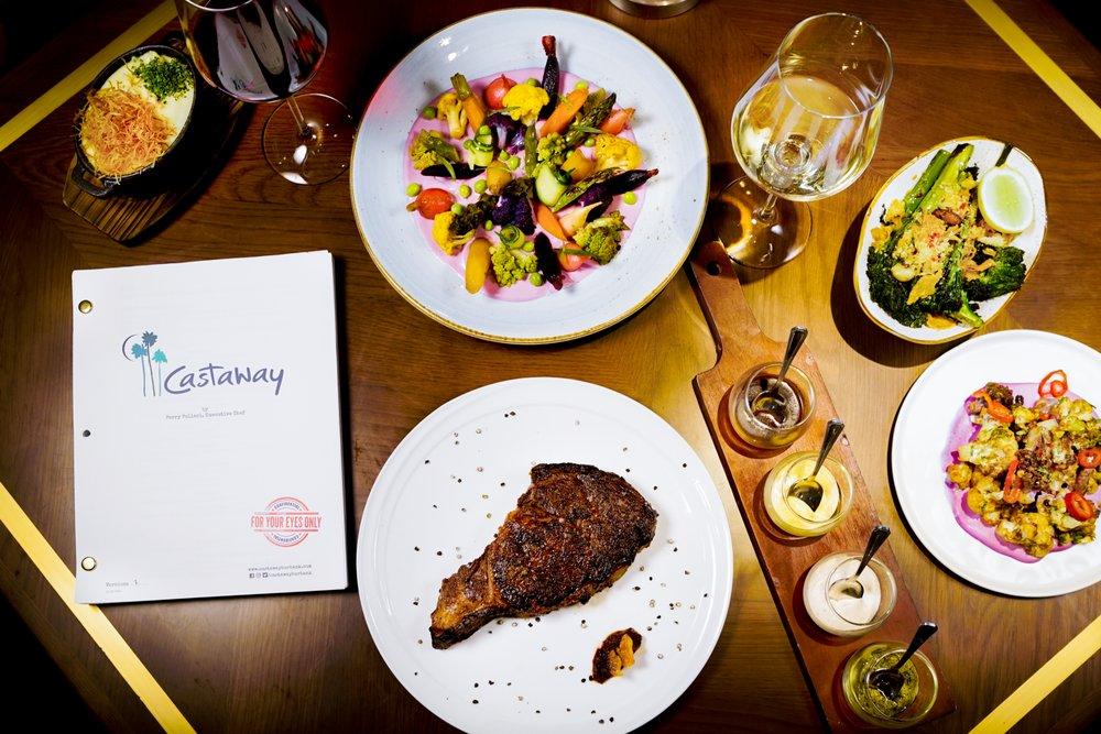 Castaway Restaurant & Events