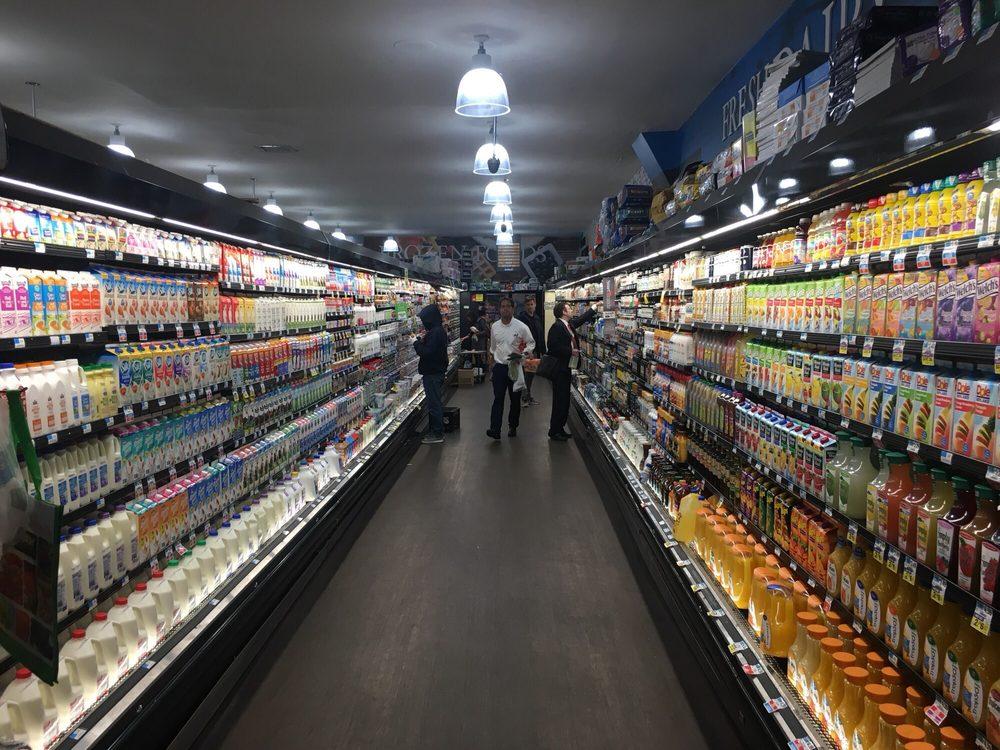 Foodtown - 35 Photos & 16 Reviews - Grocery - 632 Vanderbilt Ave ...