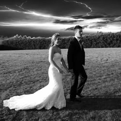 Surrey Lane Wedding Photography