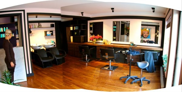 Coiffure Tease Hair Salon