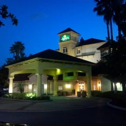 Photo Of La Quinta Inn Suites Tampa Brandon Regency Park Fl