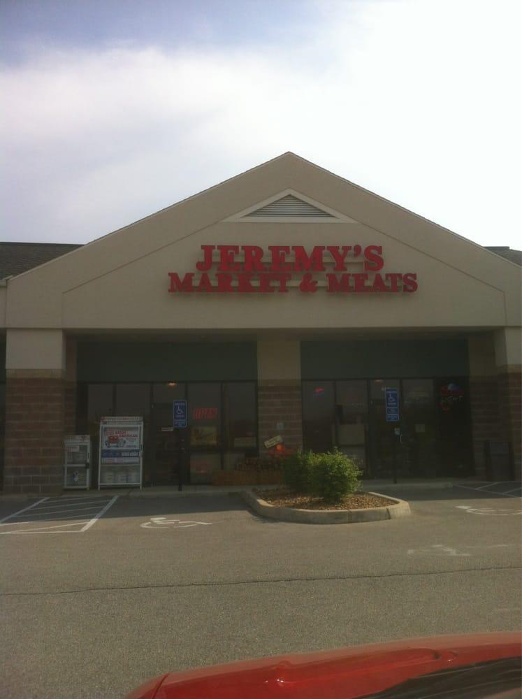 Jeremy's Market & Meats