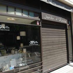 Jardin d ulysse d coration d int rieur rambla de catalunya 40 l 39 eixample barcelone - Magasin deco jardin d ulysse reims ...