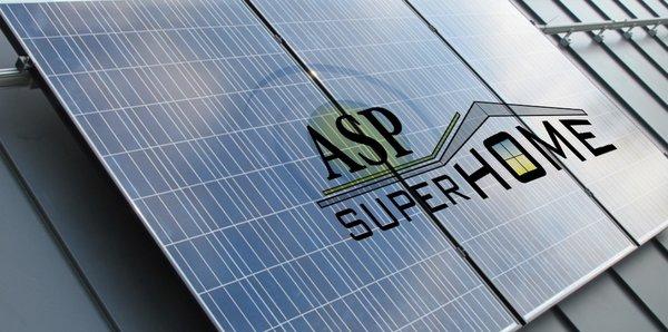 ASP Super Home