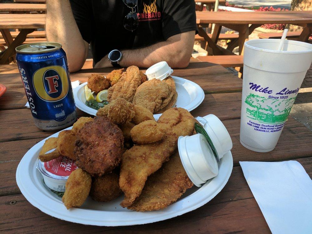 Mike Linnig's Restaurant: 9308 Cane Run Rd, Louisville, KY