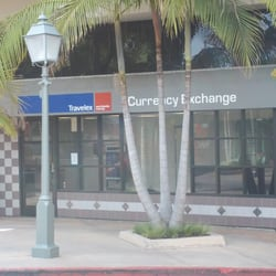 Currency Exchange In San Diego | University Town Center ...