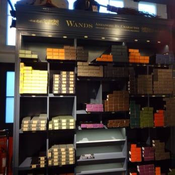 harry potter shop danmark