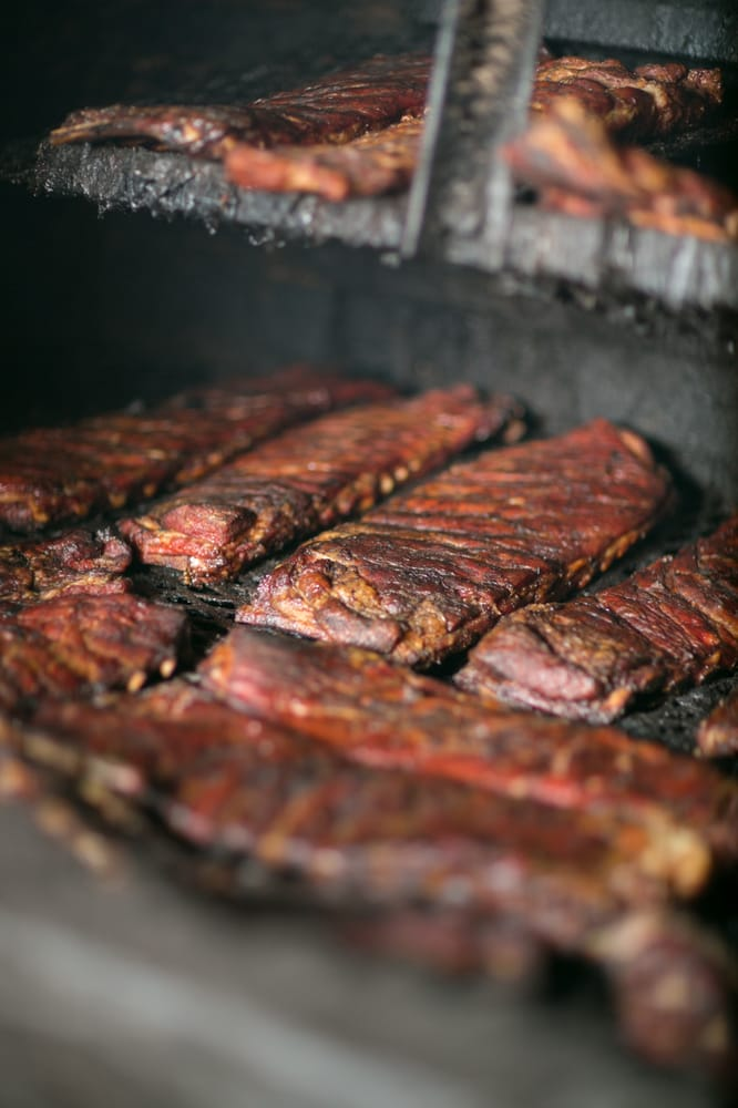 The Barbeque Pit