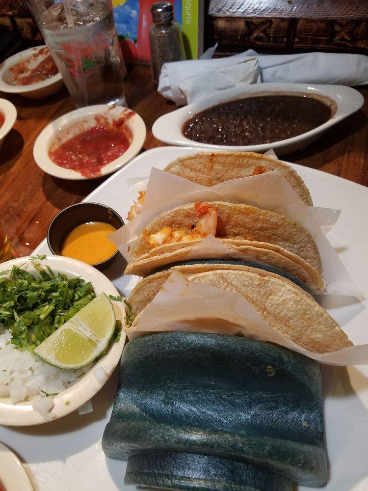 Las Palmas Mexican Restaurant Menu Cartersville Ga