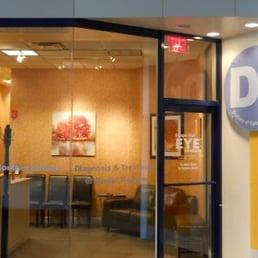 Bangor Mall Eye Associates Optometrists 663 Stillwater