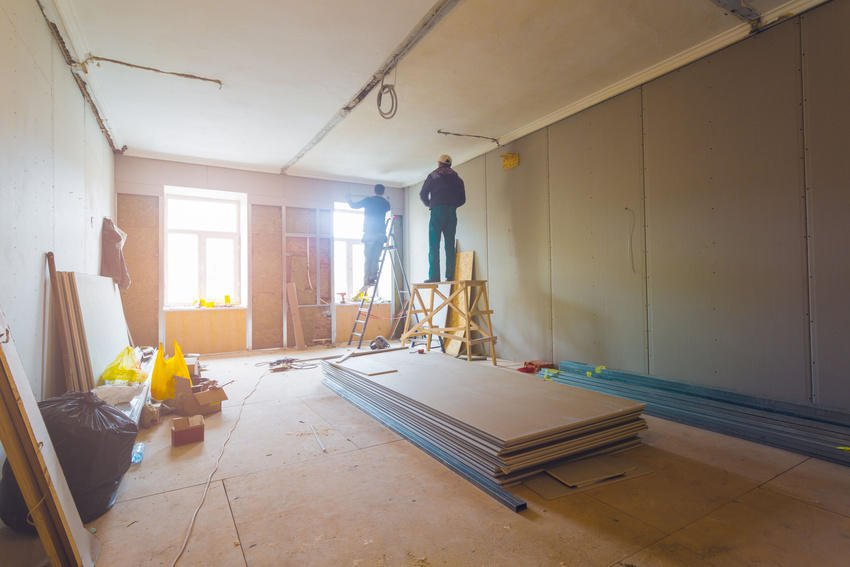 Hurst & Son Handyman & Remodel