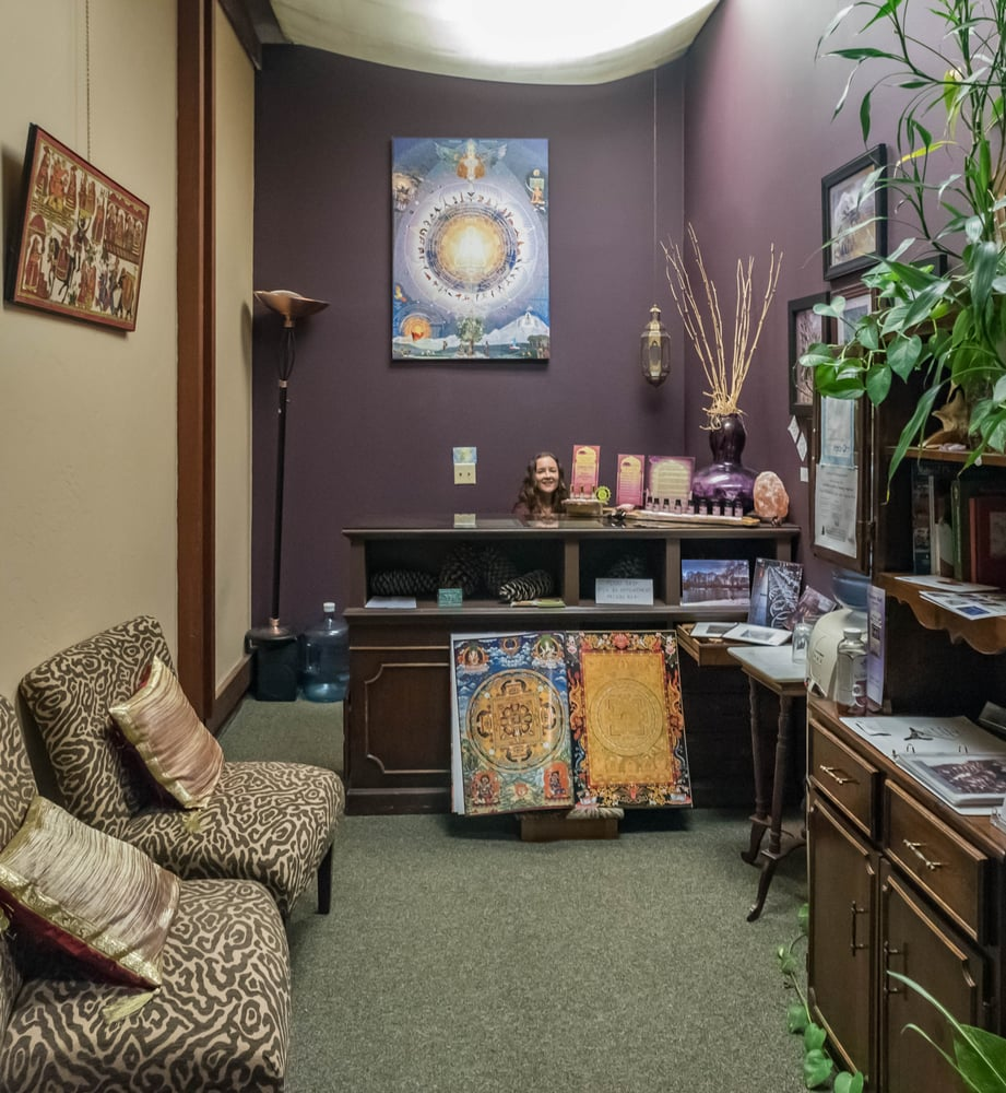 Float Om Healing Center and Tranquility: 111 E 16th Ave, Eugene, OR