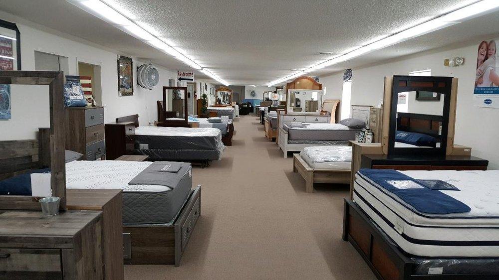 Patsy's Furniture: 1115 N Saint Joe Dr, Park Hills, MO
