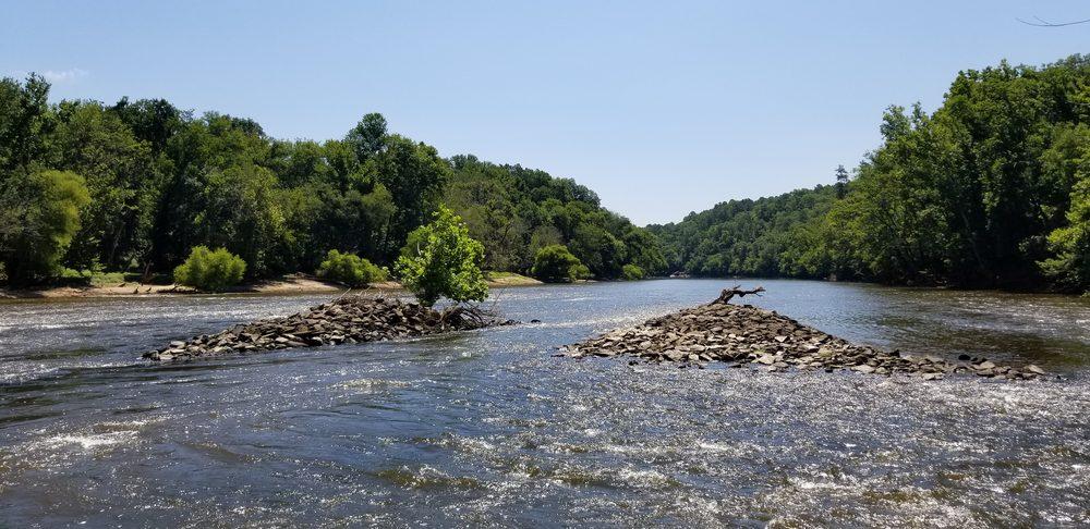 Raven Rock State Park: 3009 Raven Rock Rd, Lillington, NC