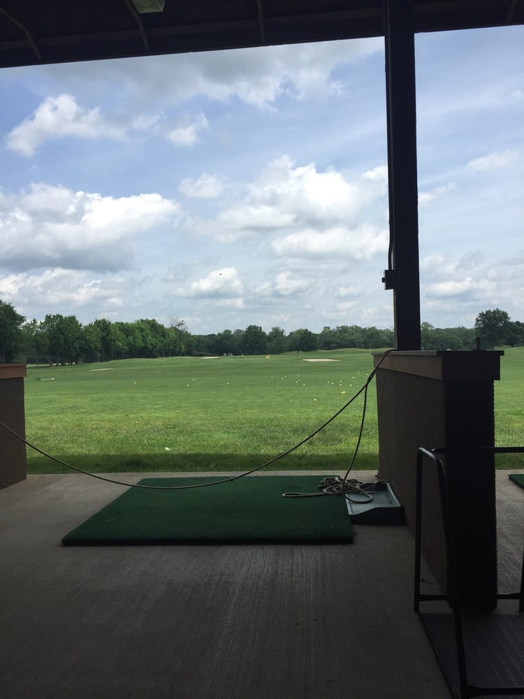 Social Spots from Grantwood Golf Course