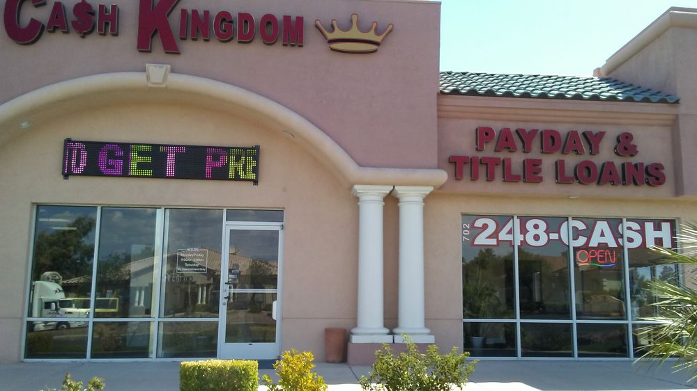 Cash Kingdom