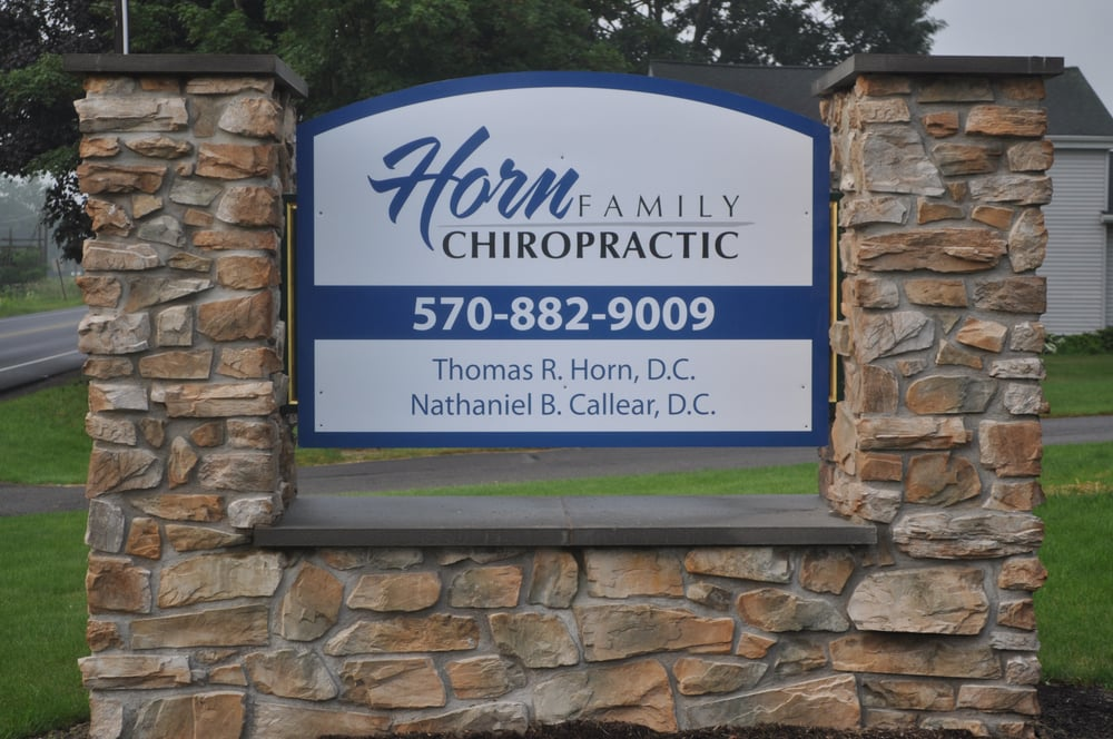 Horn Family Chiropractic: 27811 US Rt 220, Athens, PA