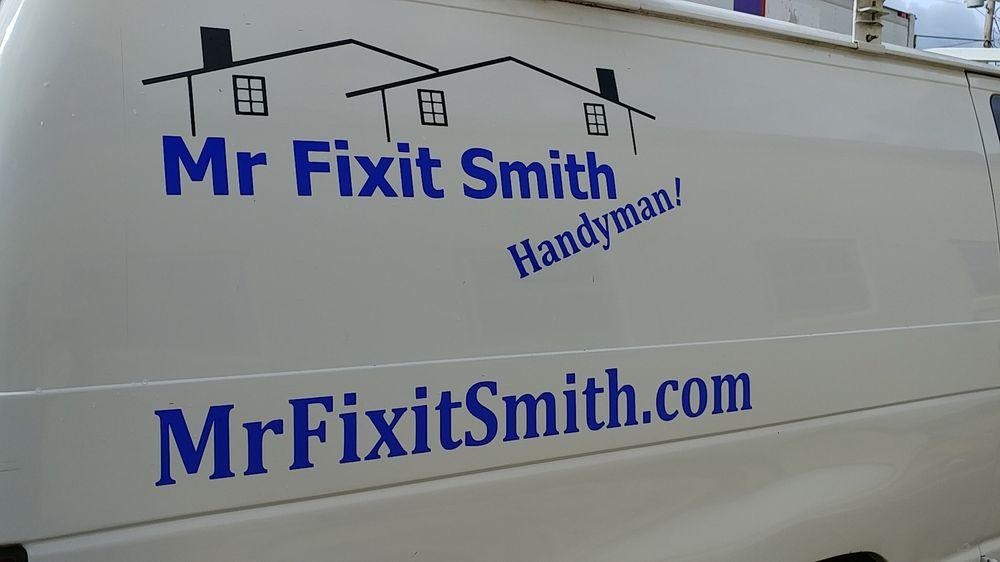 Mr Fixit Smith: Pelham, TN