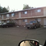 Rusty Photo Of Sierra Fair Apartments Sacramento Ca United States