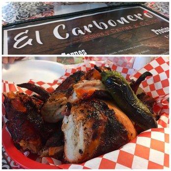 Pollos Asados El Carbonero Order Food Online 60