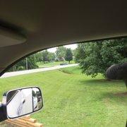 Photo Of Blue Ribbon Lawn Care Gainesville Ga United States