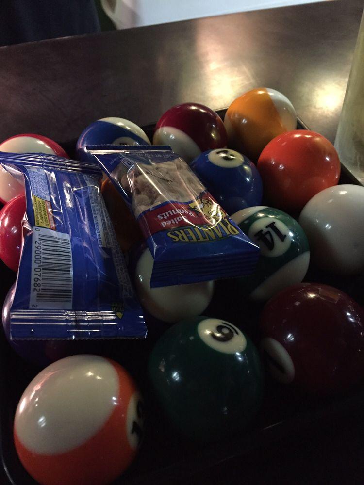 Fat Willie's Billiards Sports Bar & Grill: 244 River Rock Blvd, Murfreesboro, TN