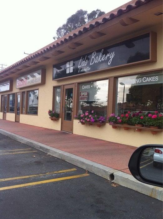 Lido S Bakery Manhattan Beach Ca