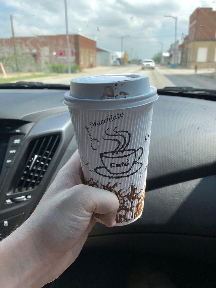 Gotta Get Some Coffee: 621 S 13th St, Tekamah, NE