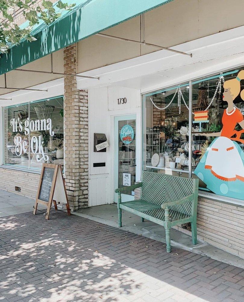 The Butler's Pantry: 1730 Main St, Escalon, CA