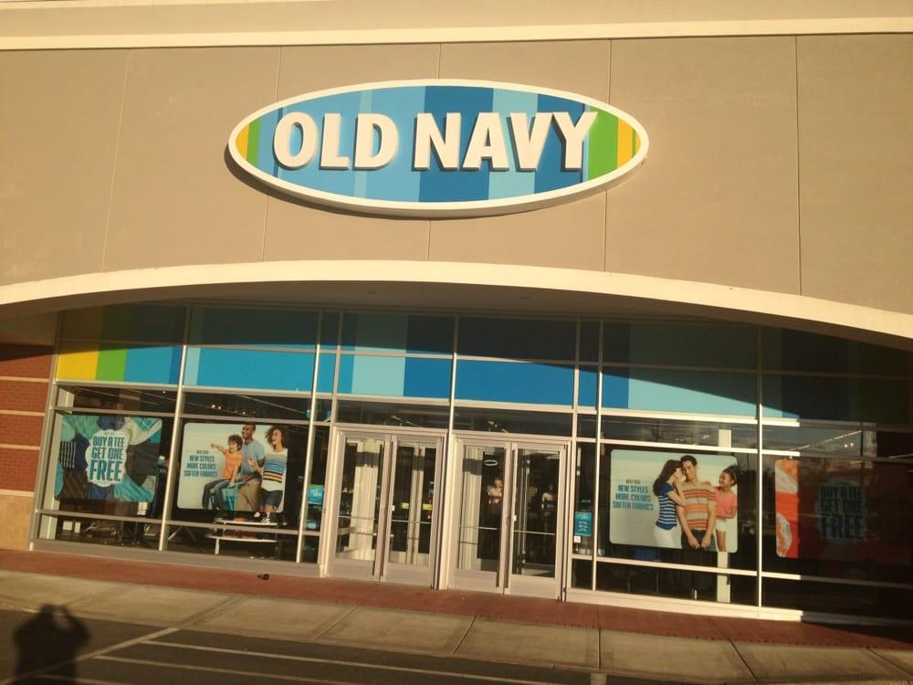 Old Navy: 408A Balltown Rd, Schenectady, NY