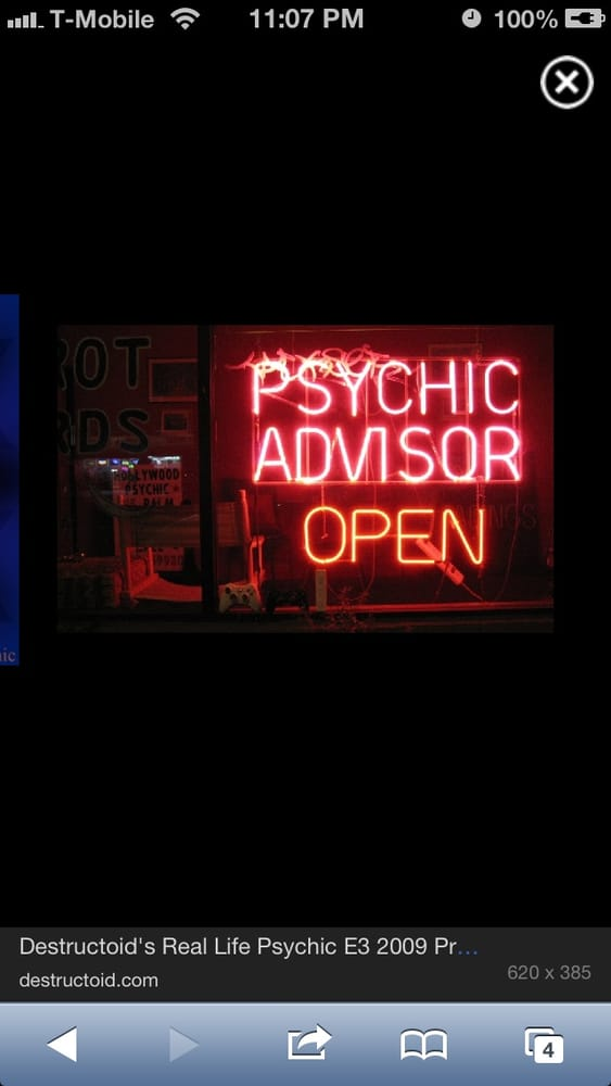 My Psychic Solutions: Maplewood, MO