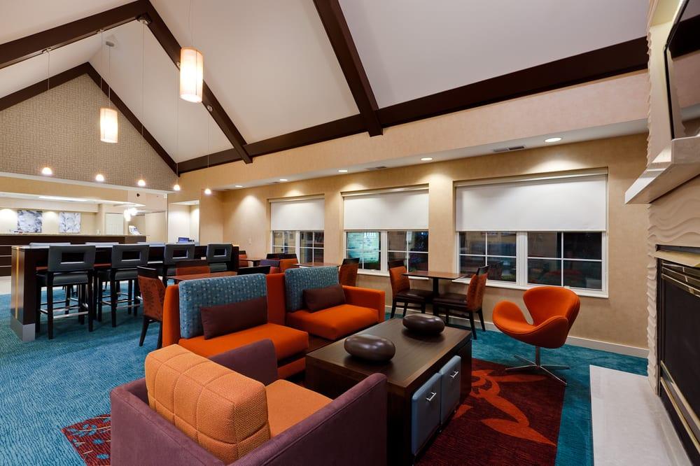Residence Inn Merrillville: 8018 Delaware Place, Merrillville, IN
