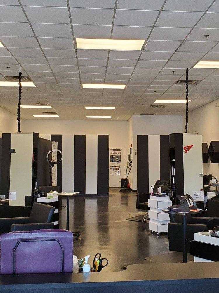 Base Hair Salon: 1513 N Howe St, Southport, NC