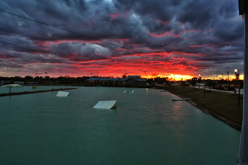 Hydrous Wake Park: 280 E ElDorado Pkwy, Little Elm, TX