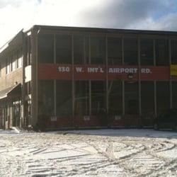 Photo Of International Self Storage Anchorage Ak United States